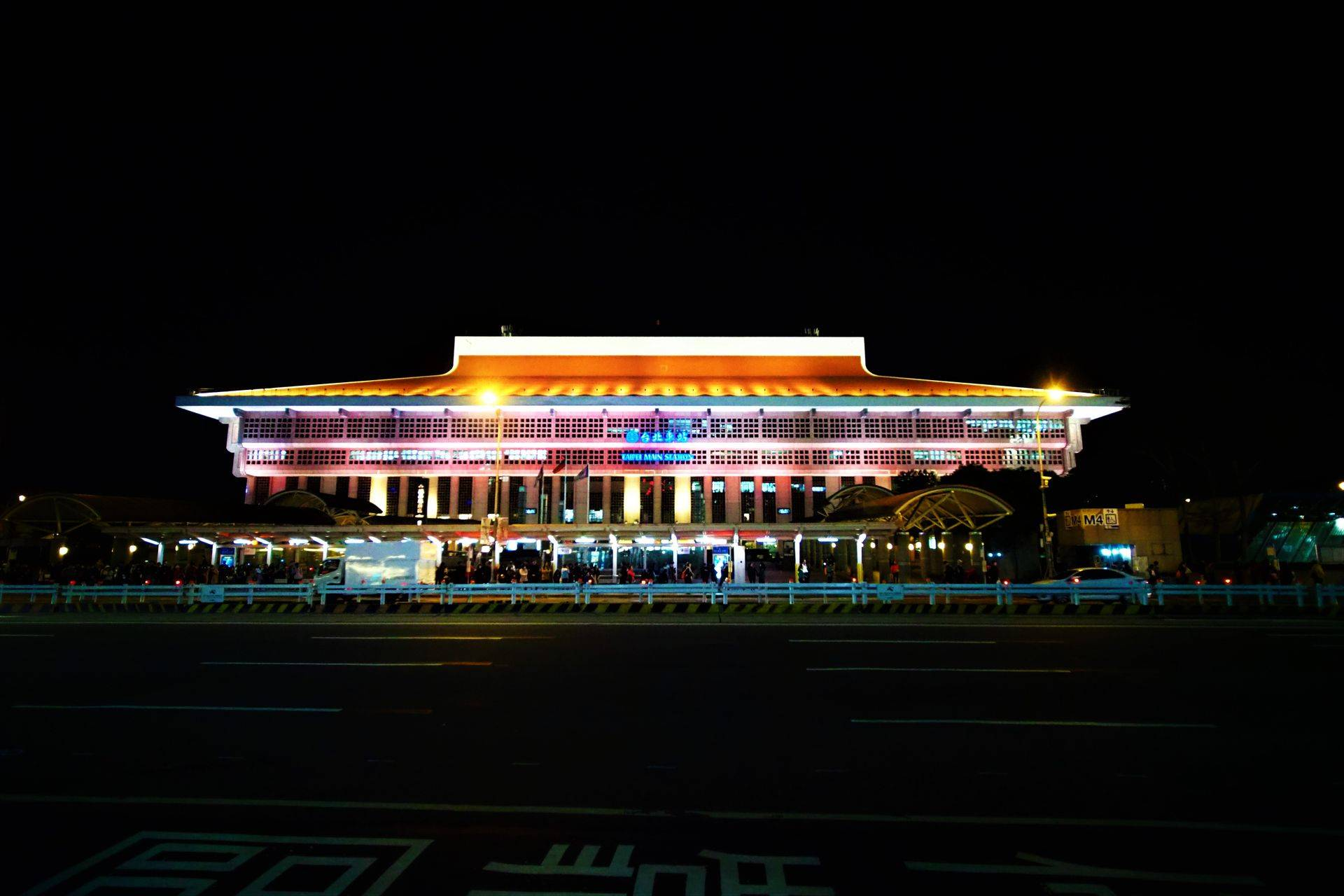 台北住宿-台北車站