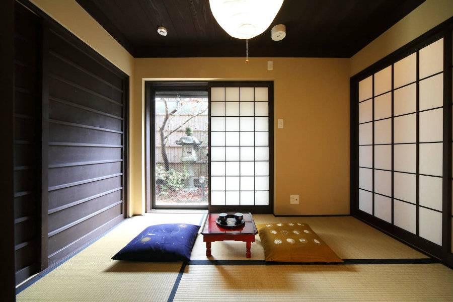 京都住宿 - 飛鳥之家