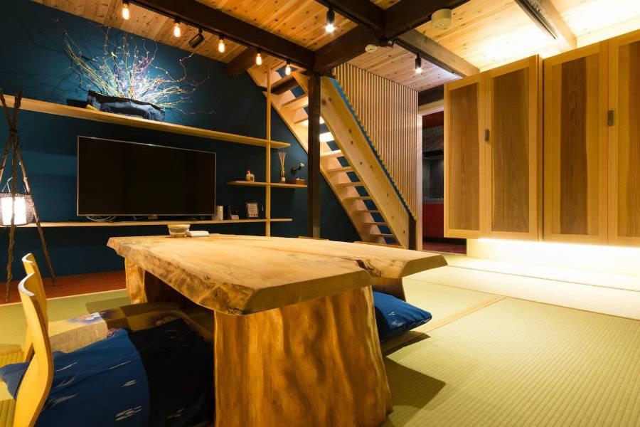 京都住宿 - 現代町屋