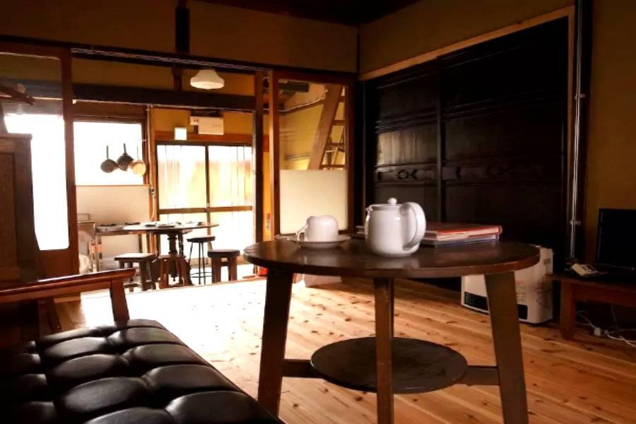 京都民宿 - 別有楓味