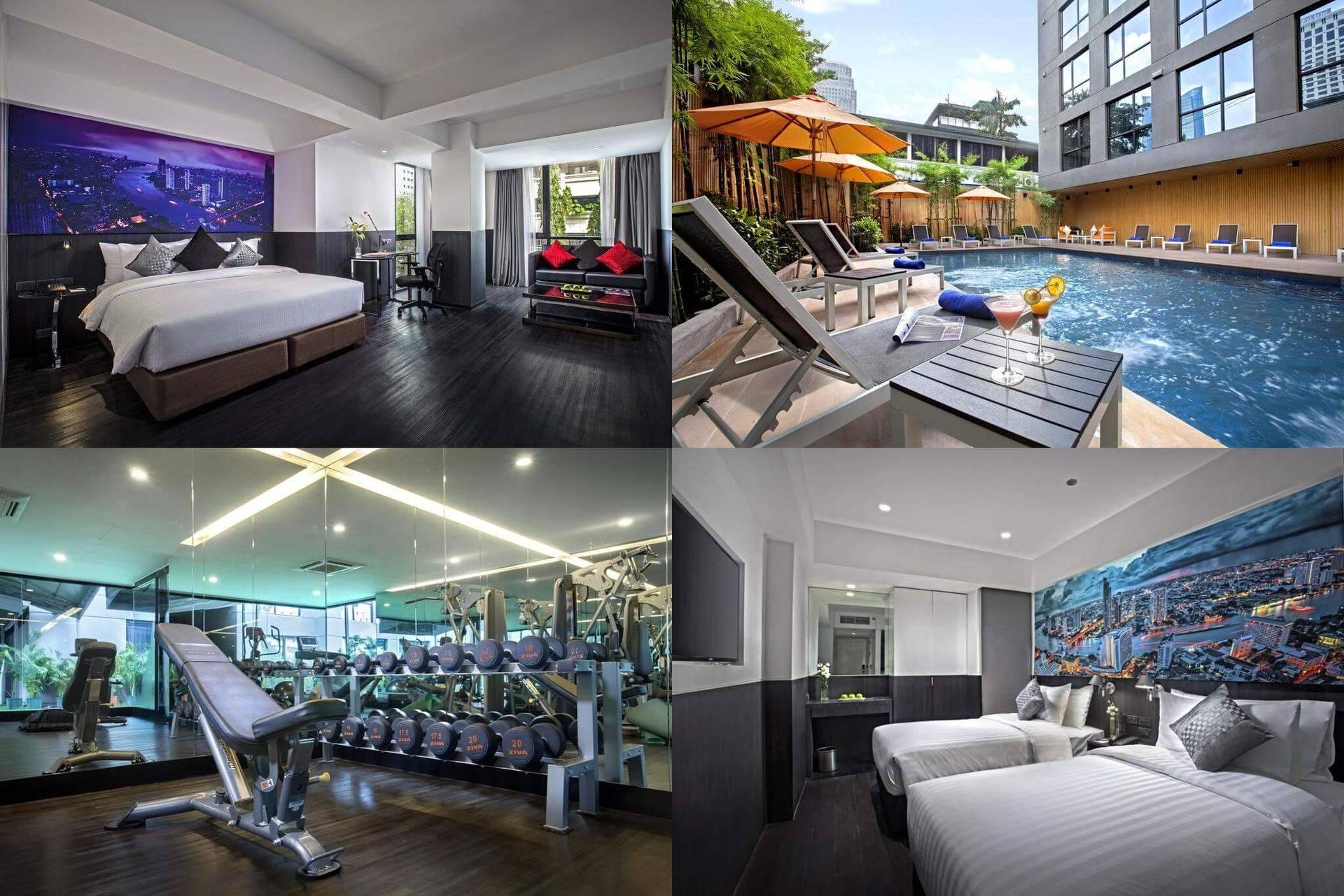 Best Top 10 Bangkok Hotels Deals 2018   Reviews  U0026 Photos