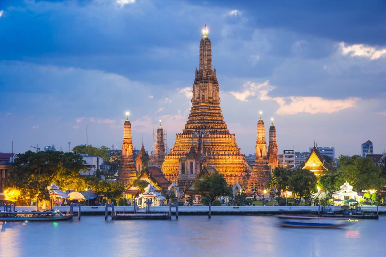 曼谷自由行-曼谷景點-曼谷住宿-曼谷民宿推薦