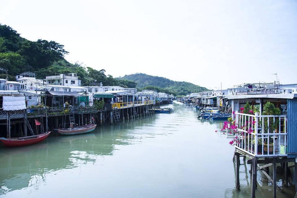 香港民宿-香港住宿推薦