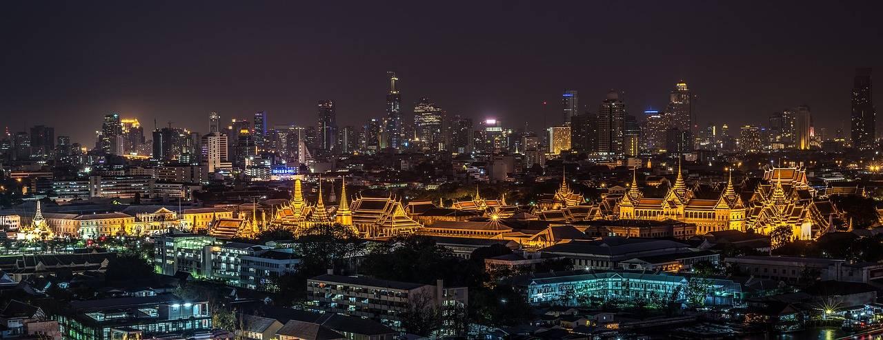 泰國-大皇宮