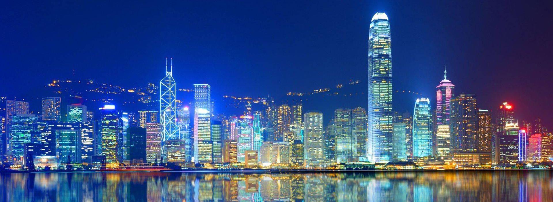 2018 香港自由行推薦!自由行、住宿這樣玩!