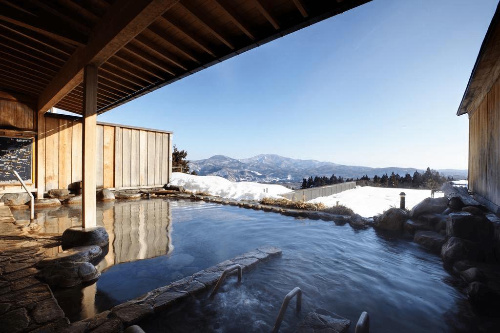新瀉滑雪旅宿推薦