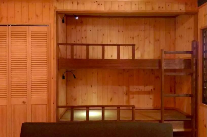 湯米小木屋1