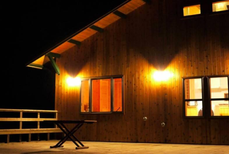 湯米小木屋