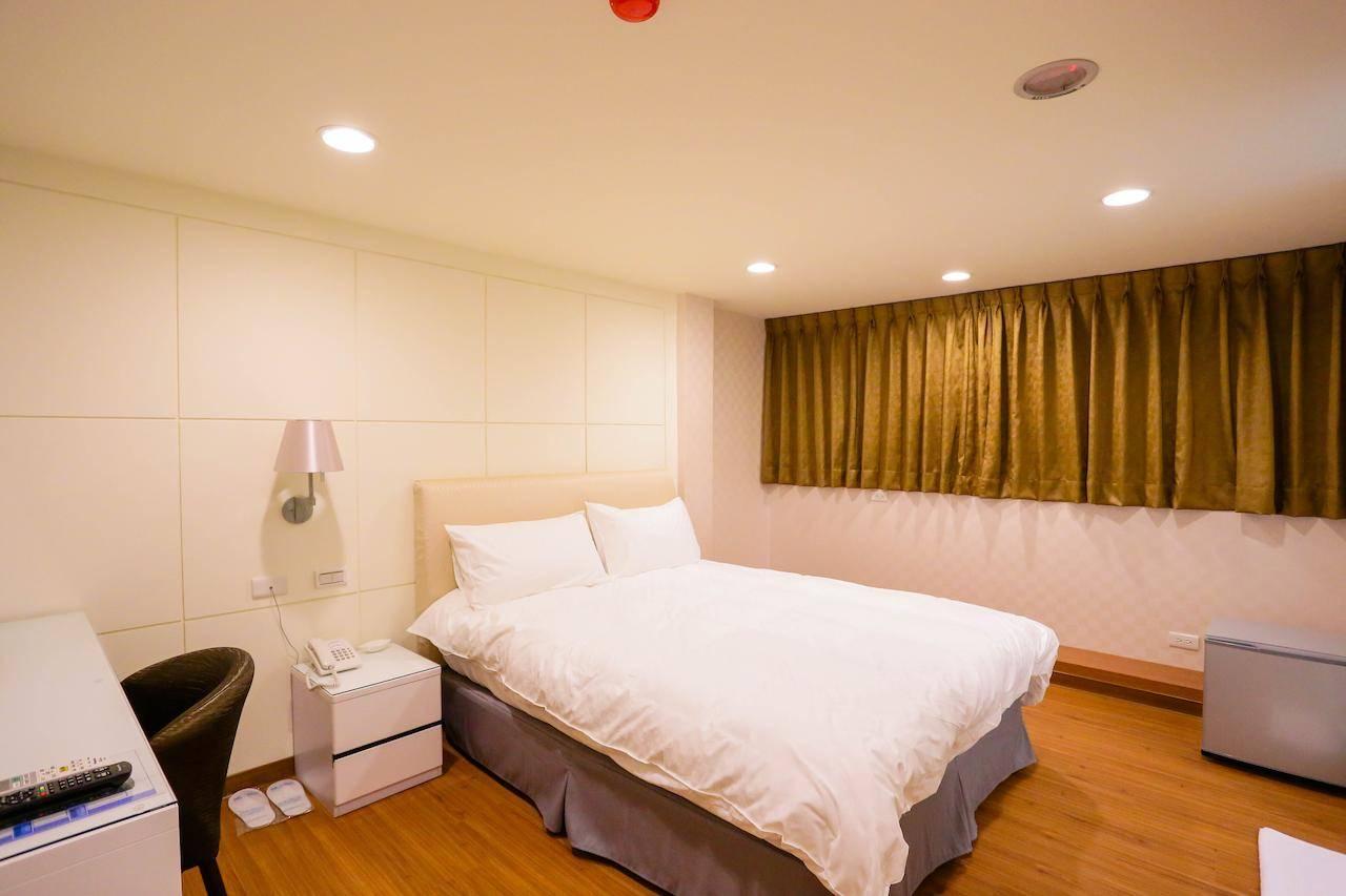 萊婕精品旅館2