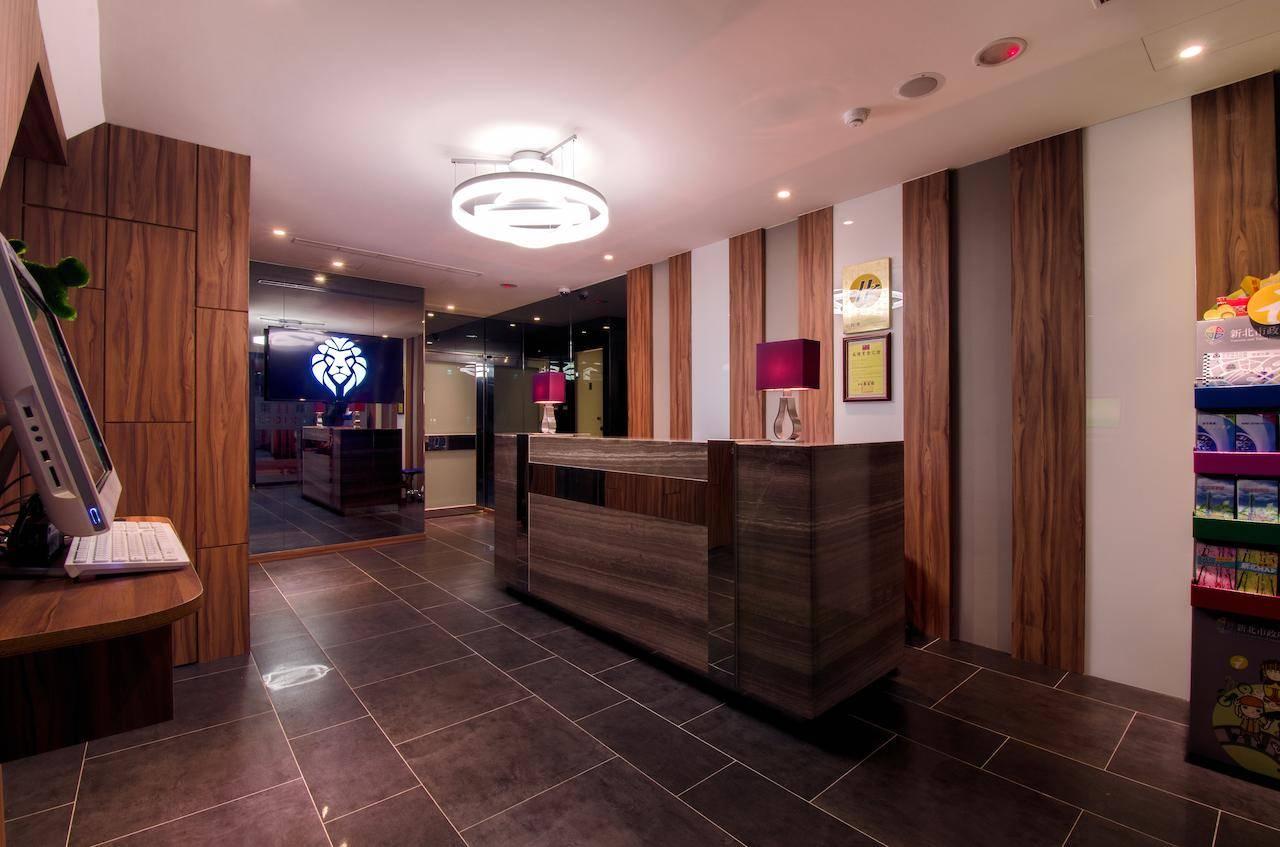 萊恩精品旅館1