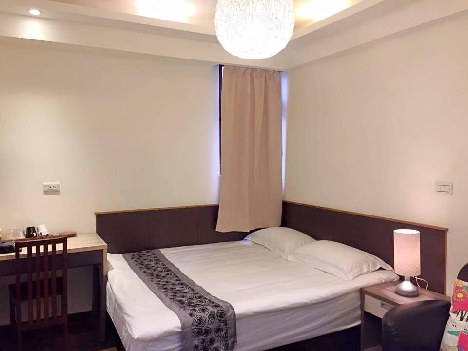西山溫泉宿舍