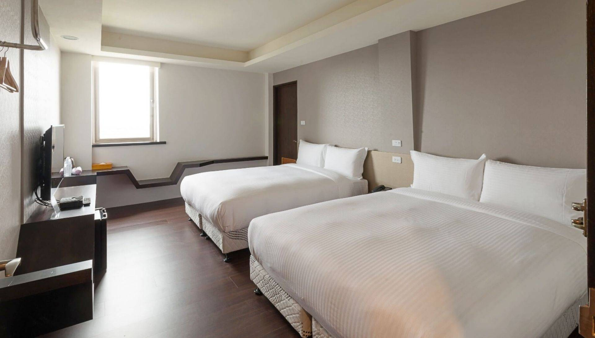溫泉!宜蘭飯店-熱門宜蘭飯店-礁溪若輕溫泉飯店
