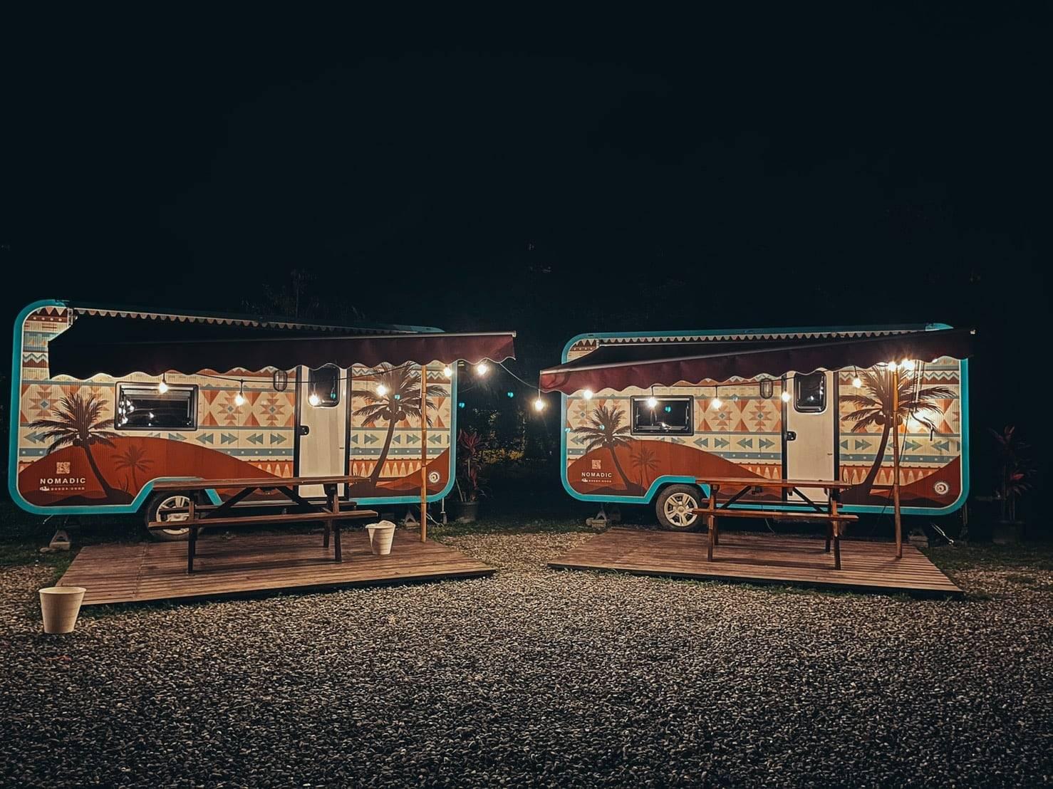 宜蘭露營車