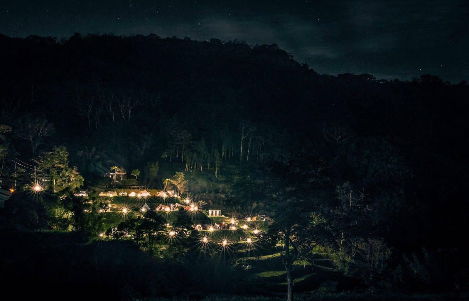新竹露營區
